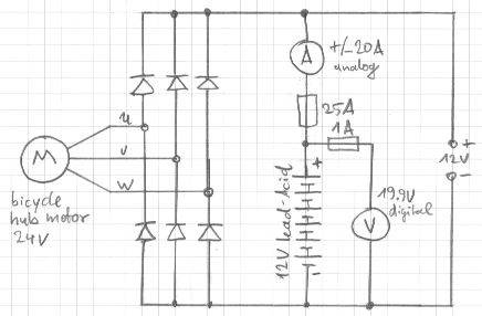 circuit diagram 3 phase battery charger  | 630 x 468